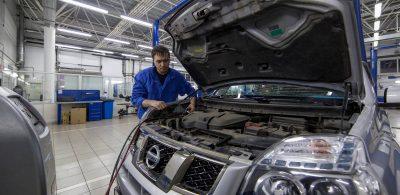 Автозапчасти Nissan - выбор по цене и производителю