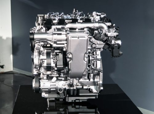 Mazda-Skyactiv-x-Engine