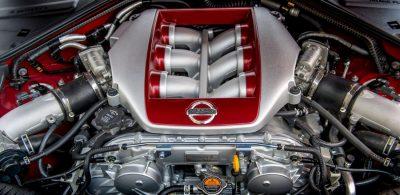 Ремонт двигателя Nissan