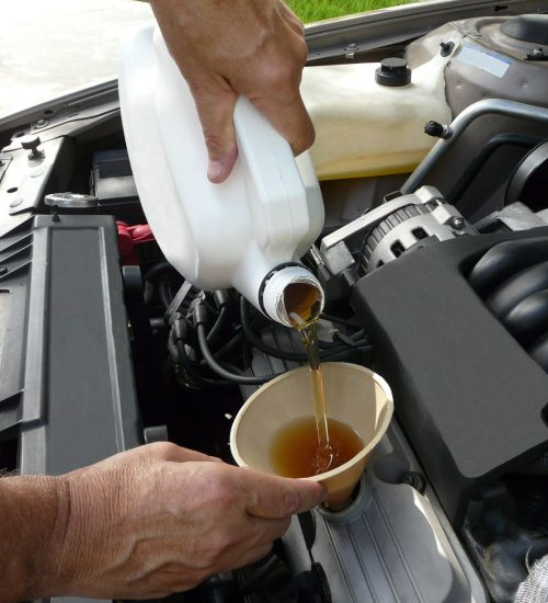 lubricating-service-automotive