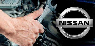 Проверка автомобиля Nissan перед покупкой